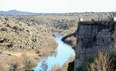 De puente a puente por tierras de Ledesma