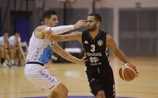 Derrota del Carramimbre ante el Guipuzkoa Basket (83-93)