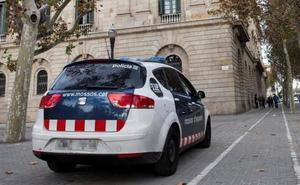 Detenido por dejar morir a su pareja cuando sufrió una bajada de azúcar en Barcelona