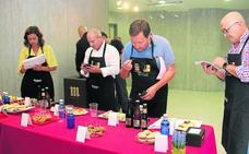 Doce establecimientos participan en el Concurso de Tapas Villa de Cuéllar