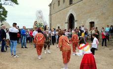 Romería de la Virgen de Valdesalce en Torquemada