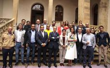 La Diputación de Salamanca celebra el Día de la Provincia