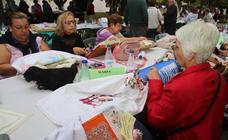 Feria Entre Costuras y Tradición en Cuéllar