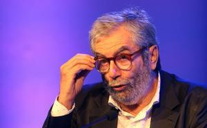 Antonio Muñoz Molina: «Escribir no es un oficio, escribir es algo que hacer a lo largo del tiempo»
