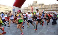 IV Carrera contra la violencia de género en Salamanca
