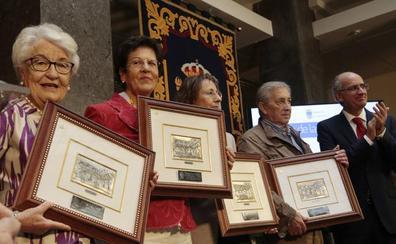 La Diputación pone en valor el papel de la mujer en la política