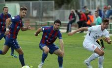 Victoria de la Gimnástica ante el Santa Marta (2-0)