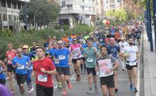 XXXI Media Maratón de Valladolid (3/4)
