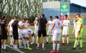 El Santa Marta quiere frenar sus dos derrotas ante la complicada Gimnástica Segoviana