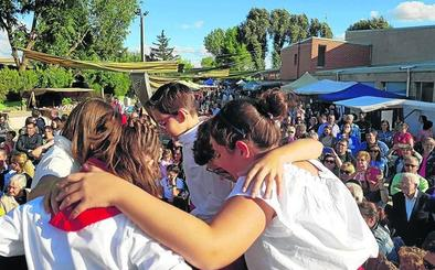 Serrada cierra la Fiesta de la Vendimia con éxito de participación y visitantes