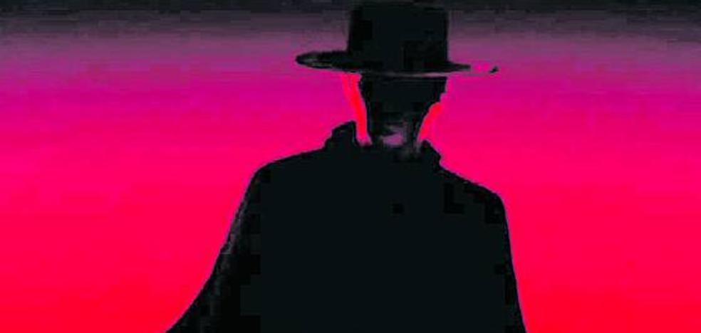 Bajo el signo del Zorro