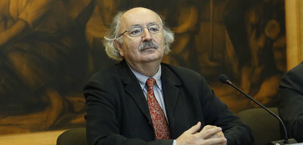 Antonio Colinas, premio LericiPea de poesía en Italia