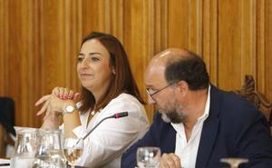 El PSOE insta al Ayuntamiento de Palencia a crear «una bolsa de viviendas»