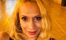 La víctima: una mujer activa en internet que estaba de paso en Avilés