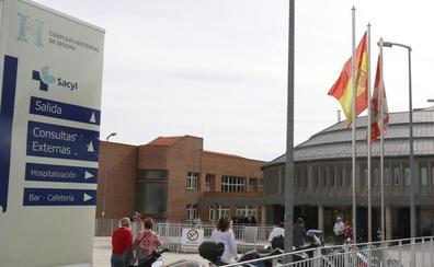 Quince afectados en la última semana en Segovia por un brote epidémico de paperas