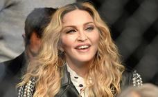 Una oferta embarazosa de Madonna