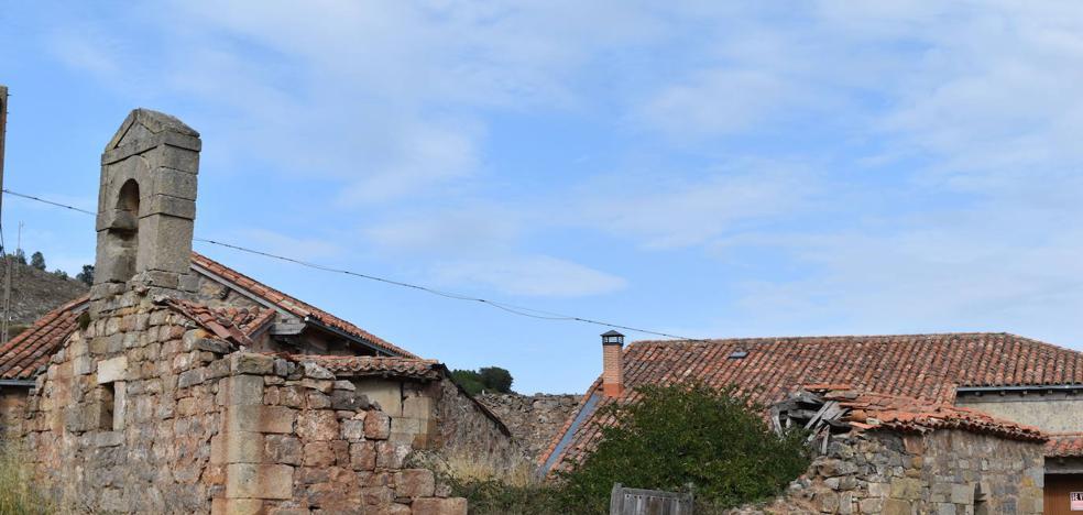 Palencia, la tercera provincia de la región con más bienes en la lista roja de patrimonio