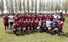 El ADUS Rugby de Salamanca no saldrá a competir en liga esta temporada 2019-2020