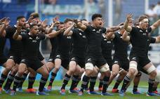 Así funciona la tecnología que hace que las jugadas del mundial de rugby parezcan un videojuego