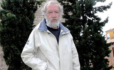 Enmudece a los 72 años la dulzaina de Mariano San Romualdo 'Manín'