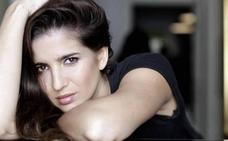 La popular actriz segoviana Lucía Jiménez, Ribereña del Año 2019