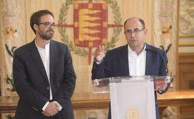 PP y Cs dan su apoyo y tiempo al nuevo gerente de Auvasa por su trayectoria profesional