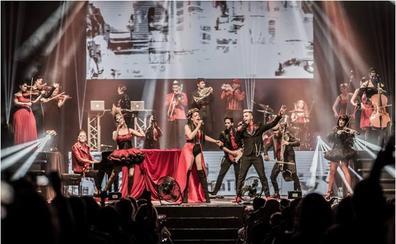 La alquimia musical vuelve a Valladolid