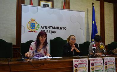 El Ayuntamiento de Béjar ofrece cuatro talleres municipales para este curso escolar