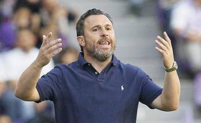 Exceso de énfasis en el Real Valladolid