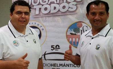 El Salamanca CF UDS abre su primera Academia de fútbol en México