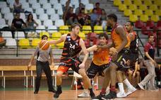 El Aquimisa Carbajosa quiere levantar hoy su segunda Copa EBA ante La Flecha