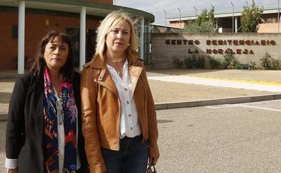 UGT alerta de que los presos de Dueñas han hecho la comida sin la supervisión de cocineros