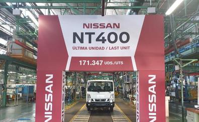 Acuerdo en la planta de Ávila de Nissan para la aplicación del ERTE