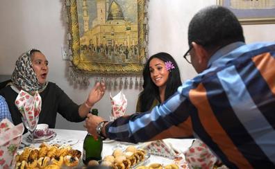 Enrique y Meghan, de gira por África