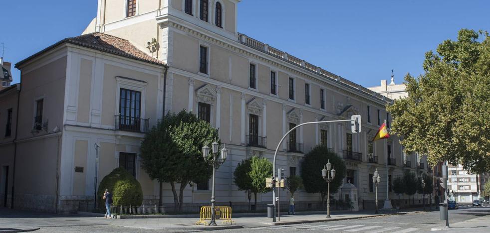 Valladolid estrena la Ruta de los Ingleses