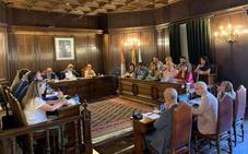 Los primeros cien días de gobierno municipal arrancan con el avance de proyecto de ciudad que el PSOE comenzó hace una década