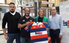 El BigMat Tabanera Lobos de rugby maneja esta temporada más de 120 fichas
