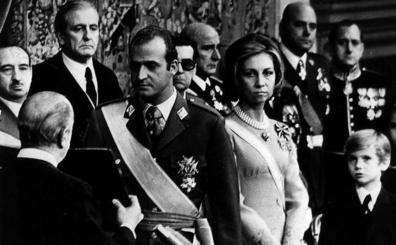 Fallece la modista de la Reina Sofía
