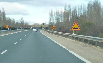 El tramo de autovía entre Olivares y Tudela costará 79 millones
