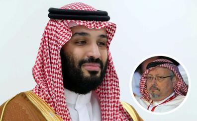 El príncipe heredero saudí asume su responsabilidad en el asesinato de Khashoggi