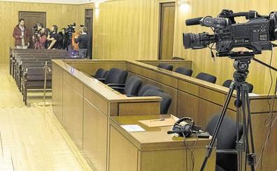 La pareja detenida con droga en Valladolid tras del intento de suicidio de ella pacta condenas de cinco años