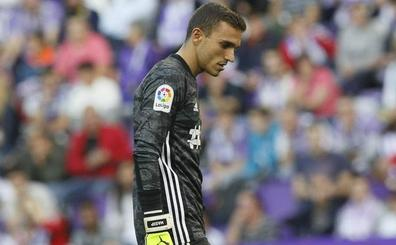 Inconformistas con el Real Valladolid