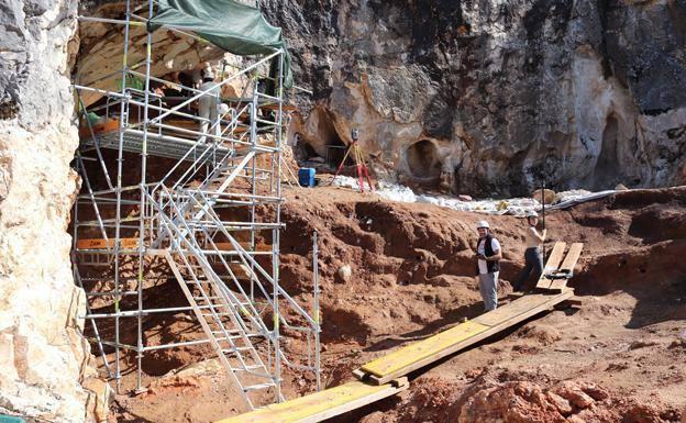 Los yacimientos de Atapuerca han recibido 1,3 millones de visitas en 23 años