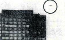 El falsificador que desalojó la ONU