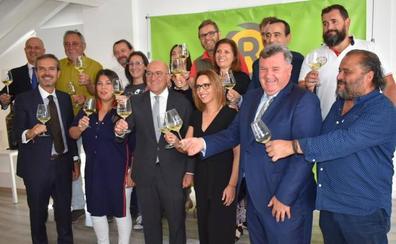 La internacionalización sigue siendo una de las prioridades del sector del vino de Castilla y León