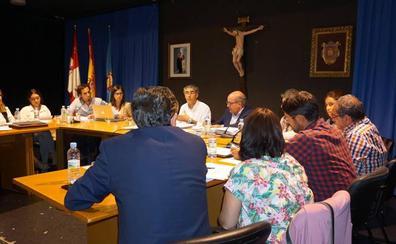 El pleno de Simancas desvela la buena situación financiera del municipio