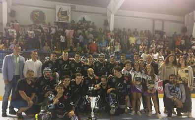 El CPLV logra su segunda Supercopa de España