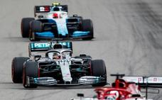 Segundas nupcias de McLaren y Mercedes
