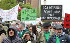 Plataformas segovianas secundarán el paro silencioso por la España vacía