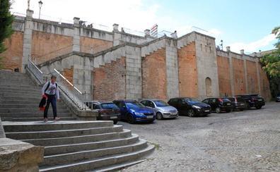 La empresa FAIN Ascensores SA instalará el de la calle Gascos por 97.720 euros